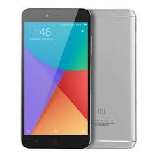 Xiaomi Redmi Note 5A 4G Phablet Global Version  -  GRAY